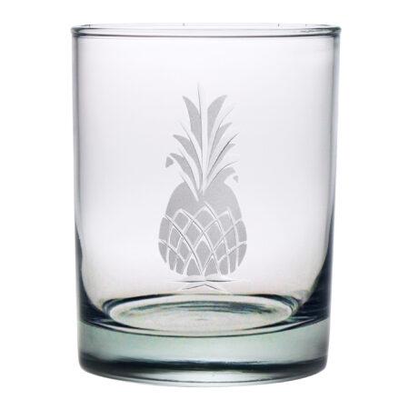 Handcut Pineapple DOR