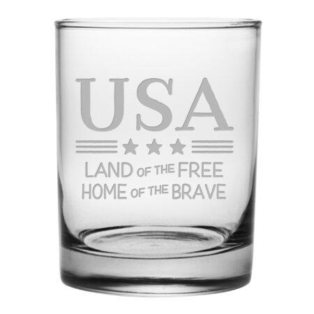 USA - Land of the Free DOR