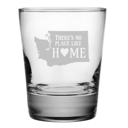 Personalized No Place Like Home