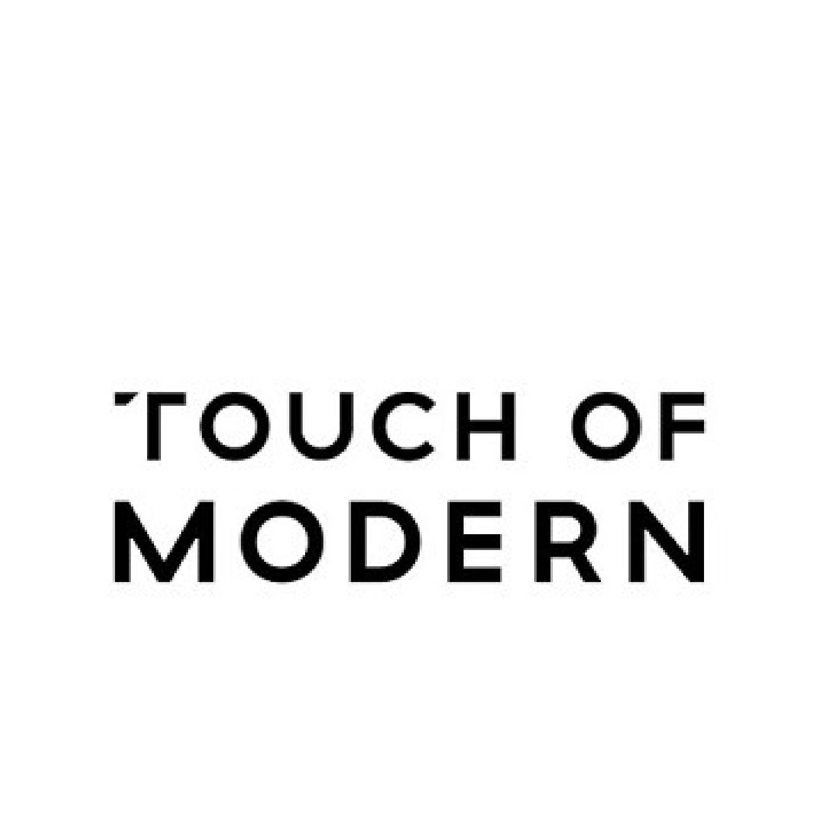 Touch of Modern logo