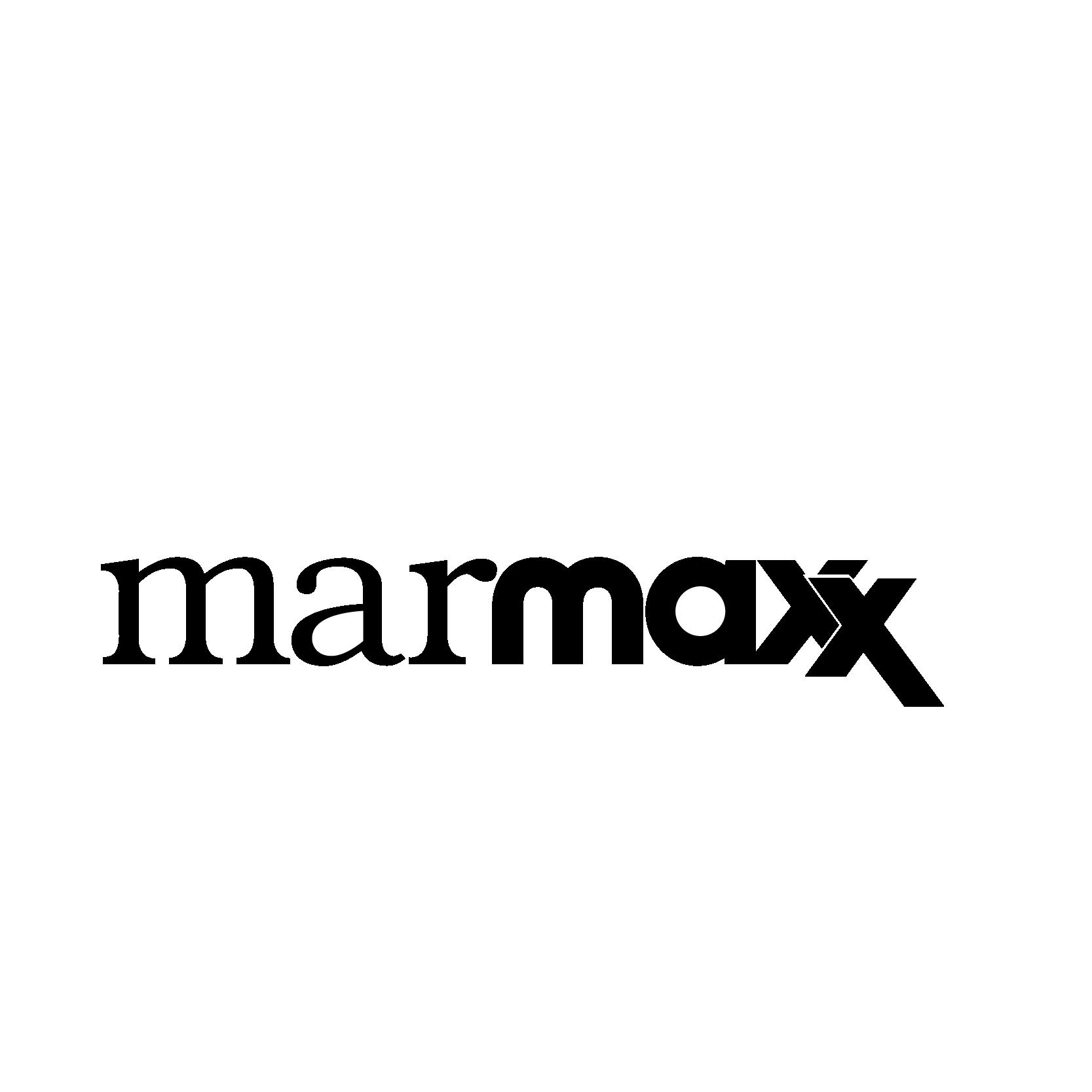 Marmaxx Logo
