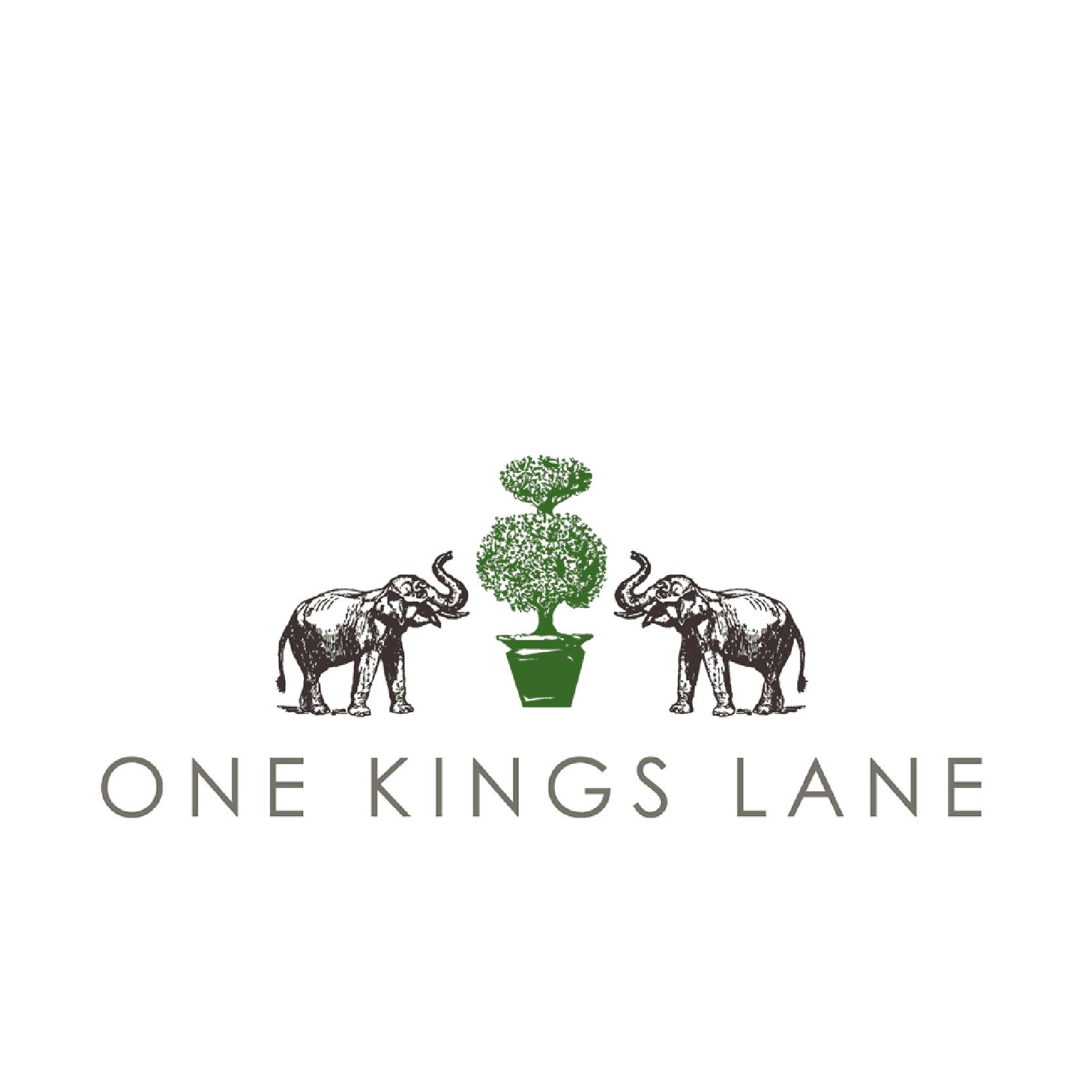 One Kings Lane Logo