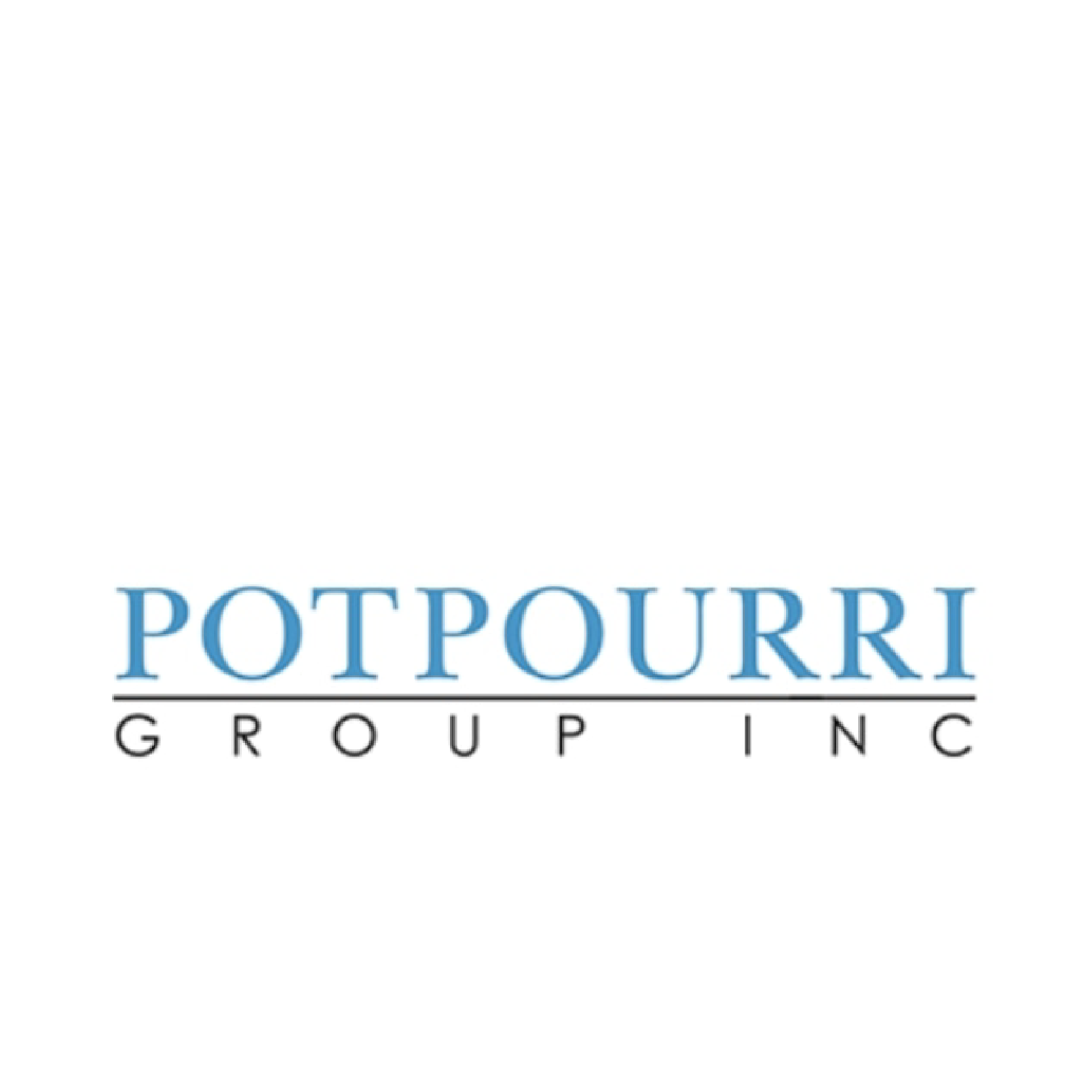 Popourri Group Inc Logo