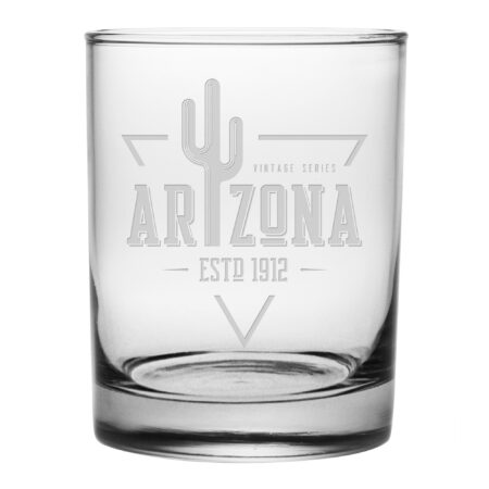 Vintage State Series Arizona DOR
