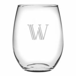 Hudson Initial Stemless Wine
