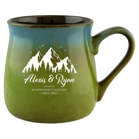 Adventures Together on Sioux Falls Mug